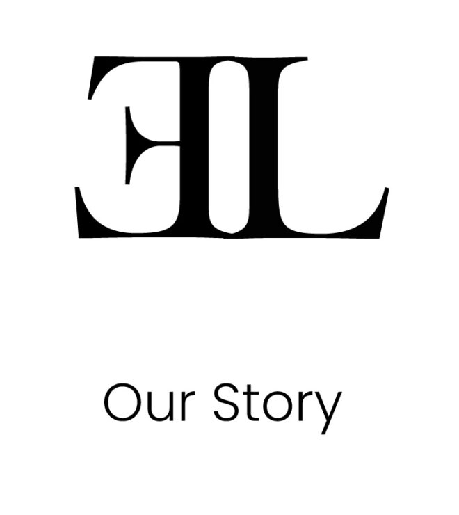 EL LOGO our story 2